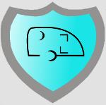 Wohnwagen Diebstahlsicherung Logo Zertifikat